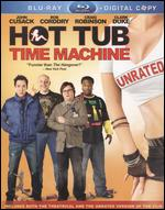 Hot Tub Time Machine [Unrated] [2 Discs] [Includes Digital Copy] [Blu-ray] - Steve Pink