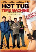 Hot Tub Time Machine - Steve Pink