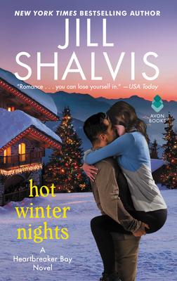 Hot Winter Nights: A Heartbreaker Bay Novel - Shalvis, Jill