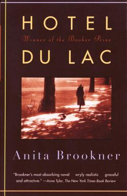 Hotel Du Lac - Brookner, Anita