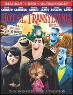 Hotel Transylvania (Bilingual) [Blu-ray/DVD]