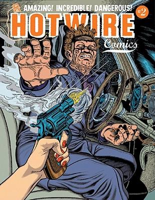 Hotwire Comics, Volume 2 - Head, Glenn (Editor)