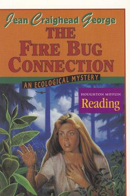Houghton Mifflin the Nation's Choice: Theme Paperbacks Challenge Level Theme 2 Grade 6 the Firebug Connection - Houghton Mifflin Company (Prepared for publication by)