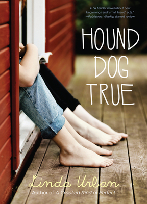 Hound Dog True - Urban, Linda