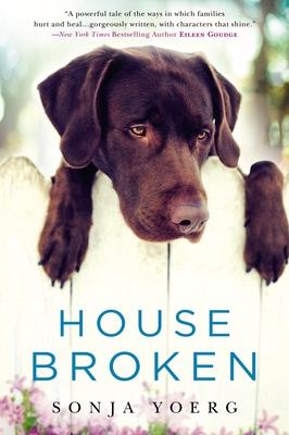 House Broken - Yoerg, Sonja