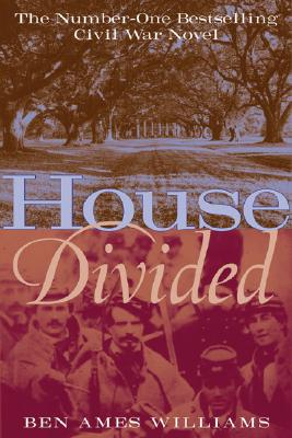 House Divided - Williams, Ben Ames