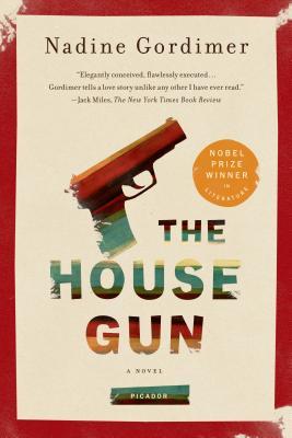 House Gun - Gordimer, Nadine
