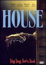 House/House II - Steve Miner
