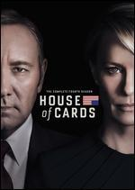 House of Cards: Season 04