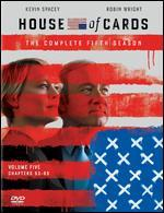 House of Cards: Season 05