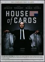 House of Cards: The Complete First Season [4 Discs]