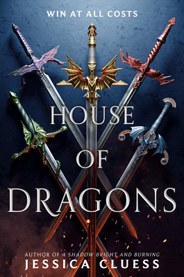House of Dragons - Cluess, Jessica