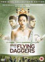 House of Flying Daggers - Zhang Yimou