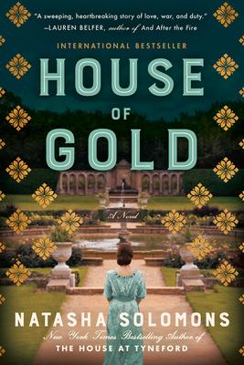 House of Gold - Solomons, Natasha