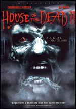 House of the Dead 2: Dead Aim - Mike Hurst
