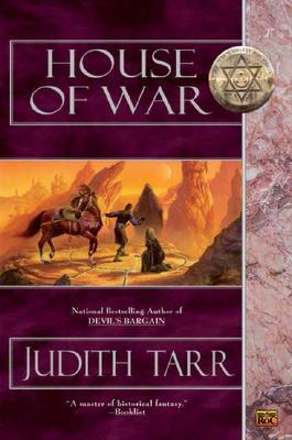 House of War - Tarr, Judith