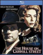 House on Carroll Street [Blu-ray] - Peter Yates