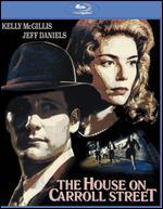 House on Carroll Street [Blu-ray] - Peter Yates