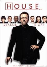 House: Season Eight [5 Discs] -
