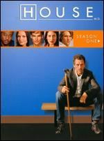 House: Season One [6 Discs]