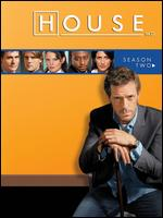 House: Season Two [6 Discs] -