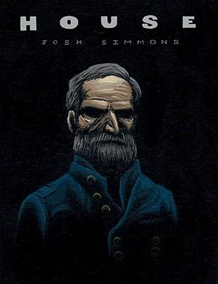 House - Simmons, Josh