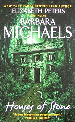 Houses of Stone - Michaels, Barbara