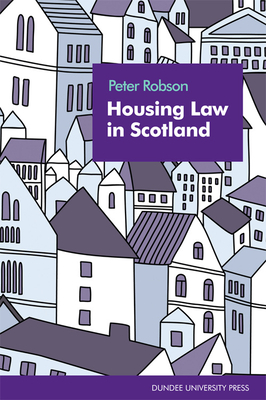Housing Law - Robson, Peter