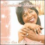 How Can I Thank You - Barbara Haynes