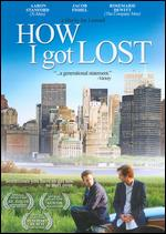 How I Got Lost - Joe Leonard
