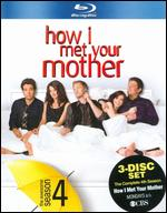 How I Met Your Mother: Season 04 -
