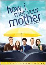 How I Met Your Mother: Season 08