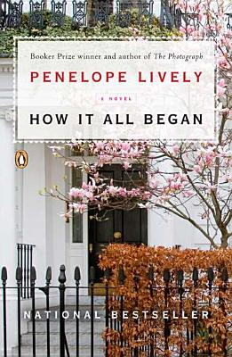 How It All Began - Lively, Penelope