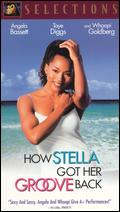 How Stella Got Her Groove Back - Kevin Rodney Sullivan