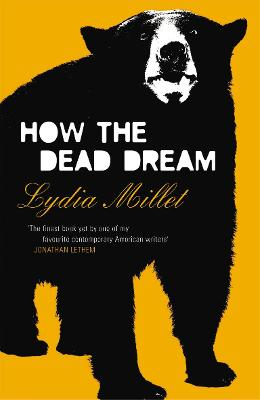 How the Dead Dream - Millet, Lydia
