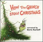 How the Grinch Stole Christmas [Original Soundtrack] [LP]