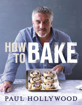 How to Bake - Hollywood, Paul