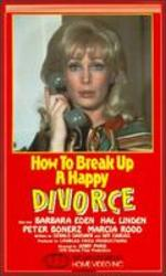 How to Break up a Happy Divorce