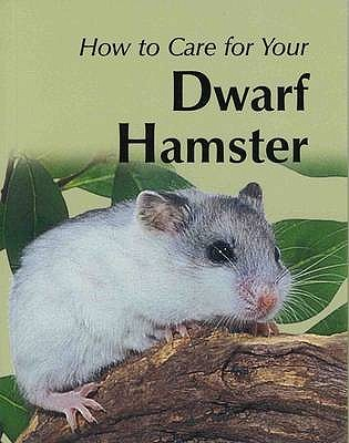 How to Care for Your Dwarf Hamster - Mays, Marianne