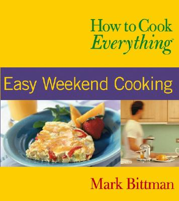 mark bittman how to cook everything