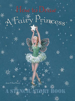 How to Draw a Fairy Princess -