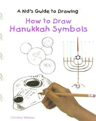 How to Draw Hanukkah Symbols - Webster, Christine