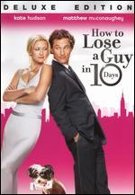 How to Lose a Guy in 10 Days [WS] [with Footloose Movie Cash]