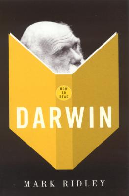 How to Read Darwin - Ridley, Mark