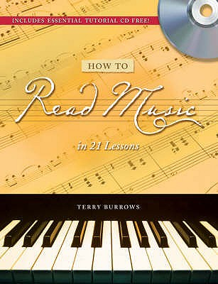How to Read Music - Burrows, Terry