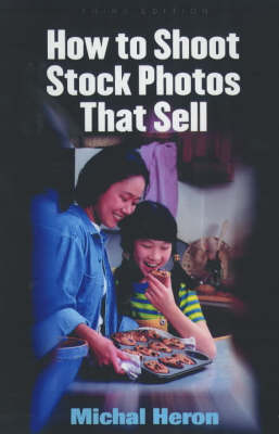 How to Shoot Stock Photos That Sell - Heron, Michal