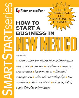 How to Start a Business in New Mexico - Entrepreneur Press