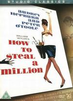 How to Steal a Million - William Wyler