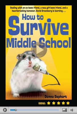 How to Survive Middle School - Gephart, Donna