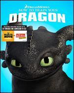 How to Train Your Dragon [2 Discs] [Blu-ray/DVD] [Movie Money]